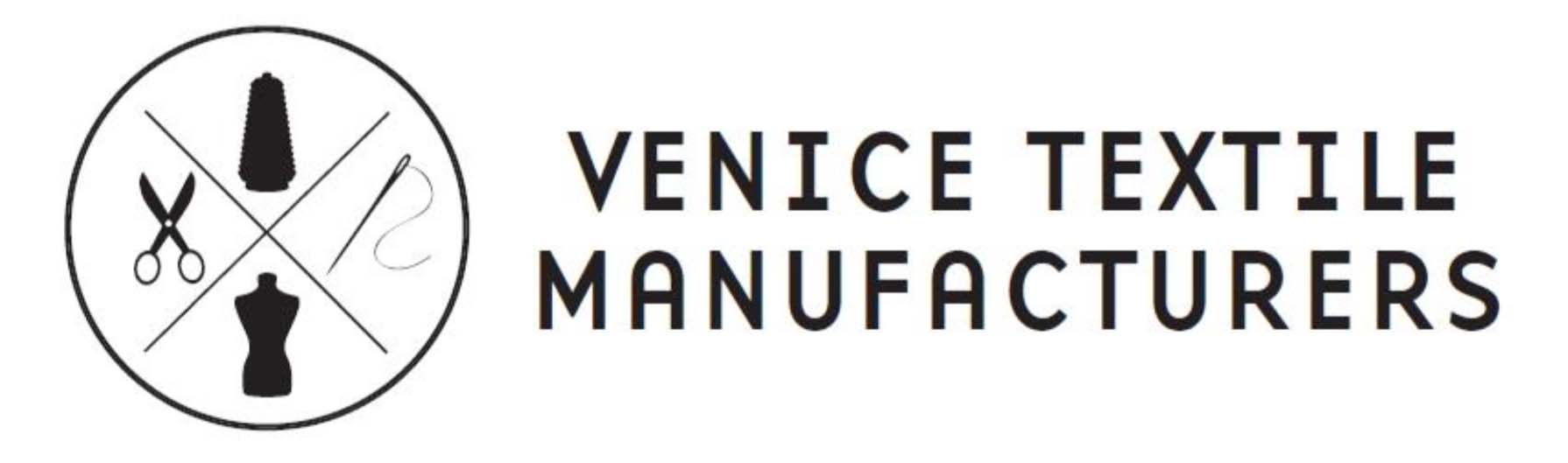 Logo Venice Textile Manufacturers
