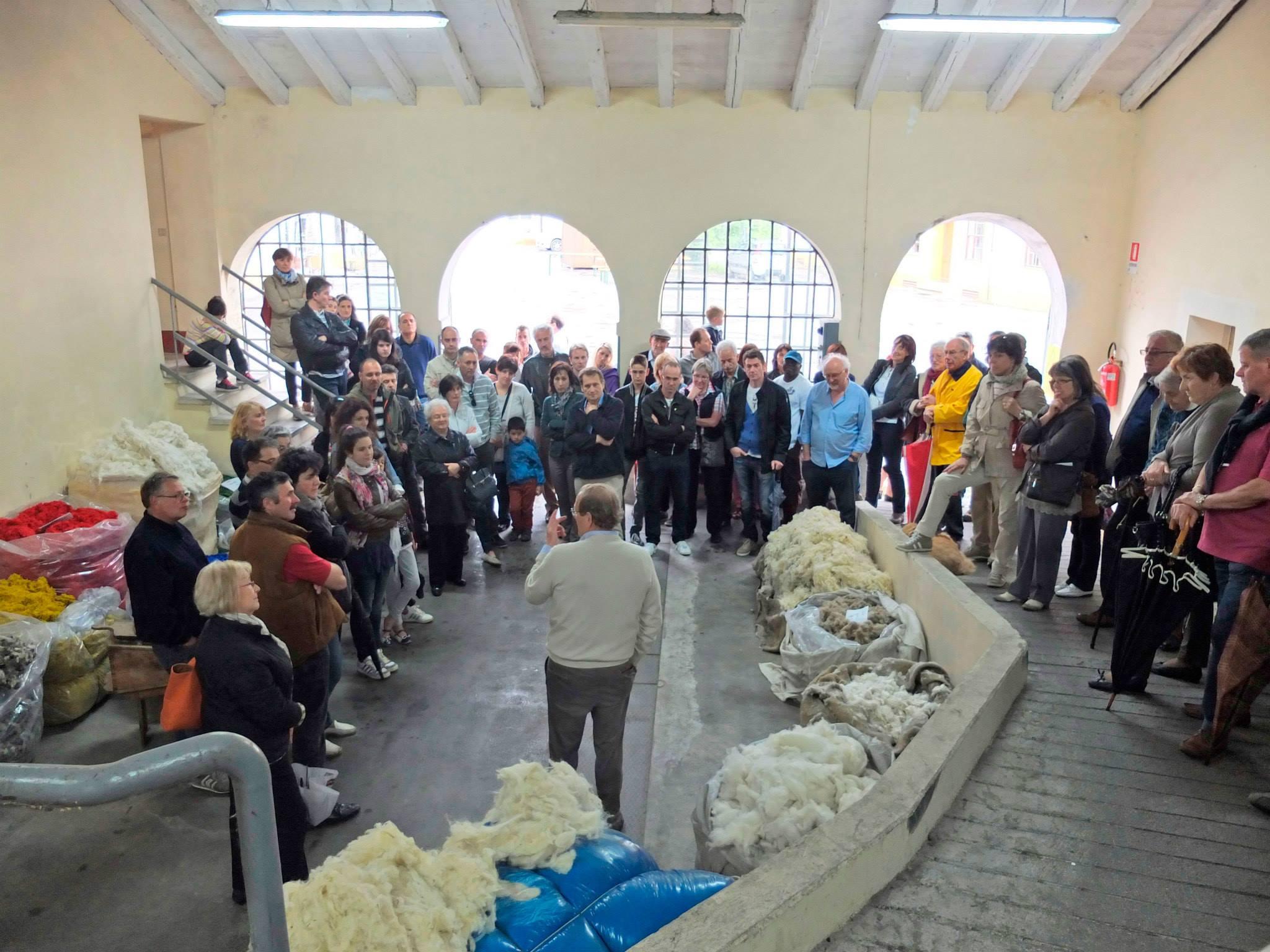 Venice Textile: persone e valori